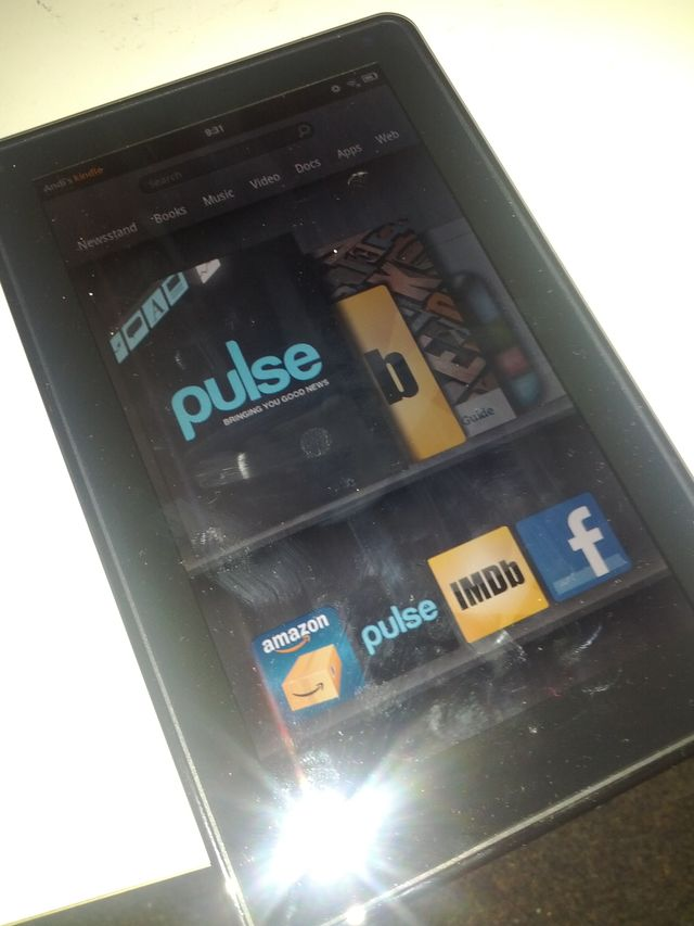 kindle fire amazon brick kindle tablet fire android